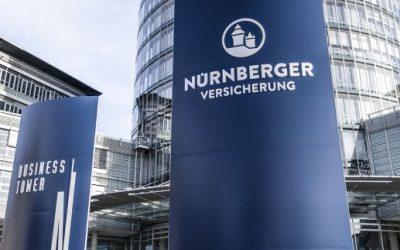 Nürnberger Versicherung: Kombiprodukte Gewerbe Smart und ProfiLine in CHARTA.NETZ