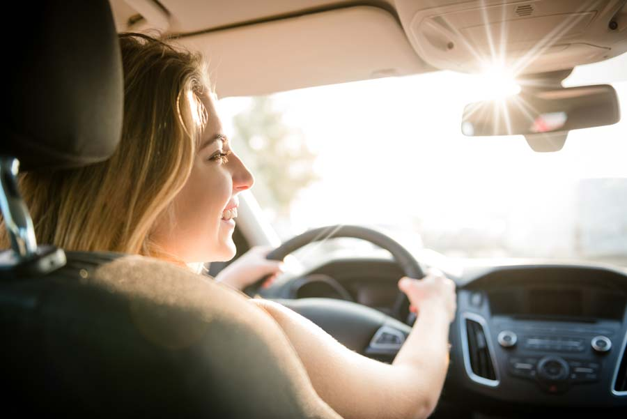 Führerschein mit 17: Früh übt sich – und spart
