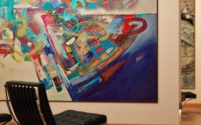 Besondere Werte schützen: Kunst versichert