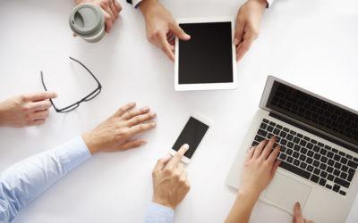 Smartphoneversicherung: immer erreichbar