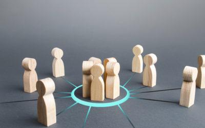 Unternehmensexpansion: Vorsorge für Mitarbeiter