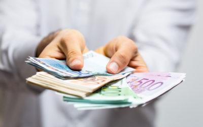 Vom Kredit zur Schuldenfalle: Ausweg Restkreditversicherung
