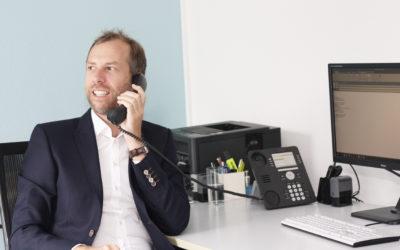 CHARTA hat einen neuen Partner: Wir stellen unseren Kollegen Thomas Beys von der Beys GmbH vor