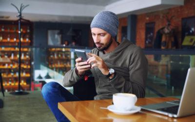"""""""Mobile only"""": Flexibilität im Web gesucht"""