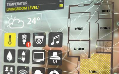 Cyberrisiken im vernetzten Zuhause: smart and safe