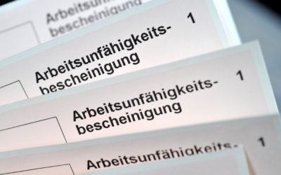 Arbeitskraftabsicherung: Mut zur Lücke?