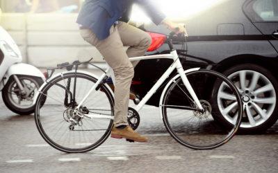 Haftpflichtversicherung für E-Bikes: Express-Zuschlag