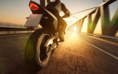 Motorradversicherung: Sicherheit auf zwei Rädern